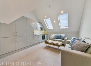 Thumbnail 1 bed flat to rent in White Hart Lane, London