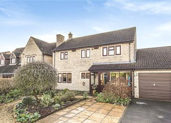 3 bed link-detached house for sale in Ham Meadow, Marnhull, Sturminster Newton, Dorset DT10