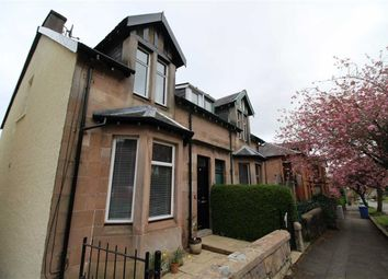 Thumbnail 3 bed property for sale in Broomberry Drive, Gourock, Renfrewshire