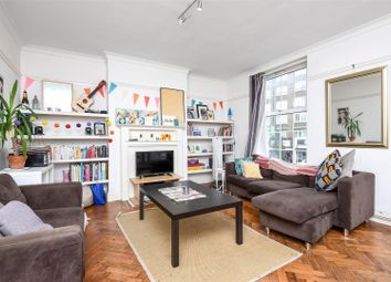 Thumbnail 4 bed flat to rent in Broadlands Avenue, London
