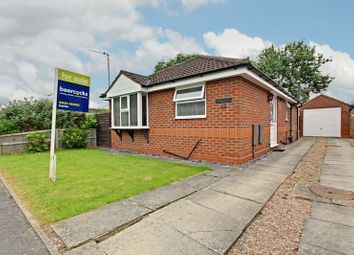 Thumbnail 2 bed detached bungalow for sale in Palmer Lane, Barrow-Upon-Humber