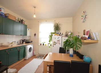 Thumbnail 3 bedroom maisonette to rent in Crescent Road, London