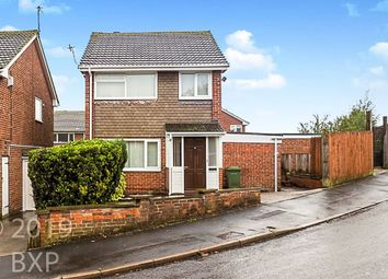 3 bed detached house for sale in Beauclerk Drive, Nottingham NG5