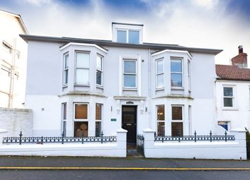 Thumbnail 2 bed flat for sale in Les Gravees Du Sud, St. Peter Port, Guernsey
