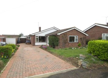 Thumbnail 3 bedroom bungalow for sale in Rose Acre, Bodham, Holt