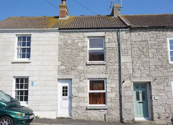 Thumbnail 3 bed cottage for sale in High Street, Southwell Portland, Dorset