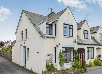 Thumbnail 3 bed semi-detached house for sale in The Causeway, Cartmel, Grange-Over-Sands