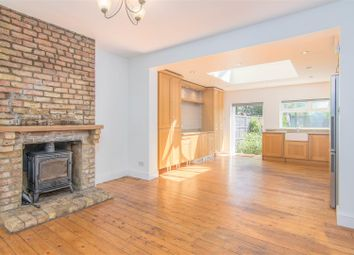 Thumbnail 3 bed property to rent in Bridgenhall Road, Enfield