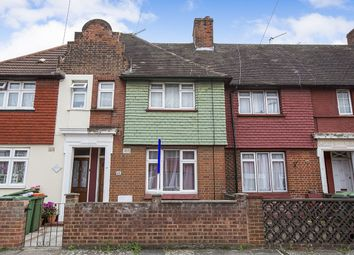 Thumbnail 2 bedroom terraced house for sale in Egham Road, London