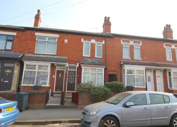 3 bed terraced house for sale in Third Avenue, Bordesley Green, Birmingham B9