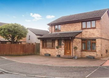 Thumbnail 4 bed detached house to rent in Sheriffs Park, Linlithgow
