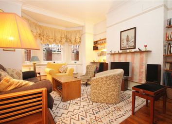 Thumbnail 2 bed flat to rent in Charleville Mansions, Barons Court, London
