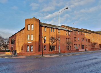 Thumbnail 1 bed flat for sale in Kelvin Campus, Maryhill Road, Glasgow