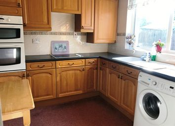 Thumbnail 3 bedroom terraced house to rent in Davington Road, Dagenham, Essex