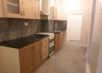Thumbnail 2 bed flat to rent in Cheshire Road, Smethwick