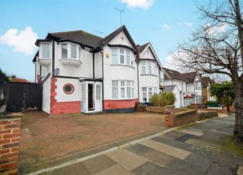 Thumbnail 3 bed semi-detached house to rent in Lewes Road, London