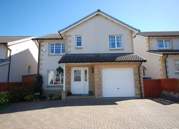 Thumbnail 4 bed detached house for sale in Covesea Grove, Elgin