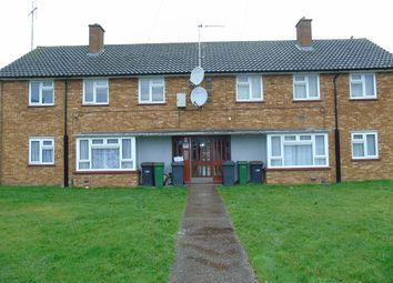 Thumbnail 2 bed flat to rent in Wetherne Link, Luton