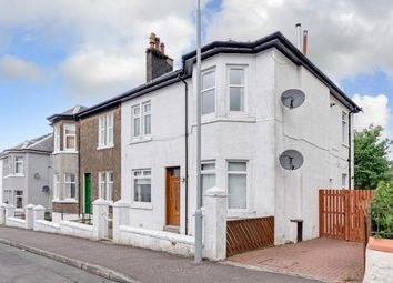 Thumbnail 4 bedroom flat for sale in Haco Street, Largs, North Ayrshire, Scotland