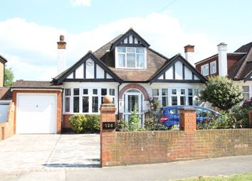 Thumbnail 4 bed detached bungalow to rent in Beresford Avenue, Berrylands, Surbiton