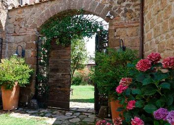Thumbnail 3 bed town house for sale in Via Charles Thiery, Capranica, Viterbo