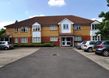 Thumbnail 1 bed flat to rent in Chestnut Court, Hitchin