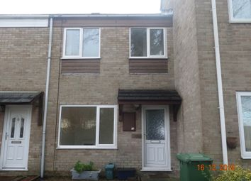 Thumbnail 2 bed terraced house to rent in Venns Close, Merlins Bridge, Haverfordwest