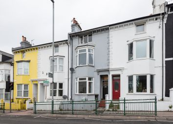 Thumbnail 1 bed flat to rent in Viaduct Road, Brighton