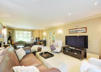 Thumbnail 5 bed detached house to rent in Teal Drive, Northwood