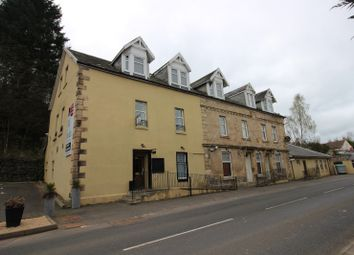 Thumbnail 2 bed flat for sale in Nethan View, Blair Road, Carluke