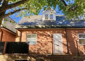 Thumbnail 1 bed semi-detached house to rent in Turk Street, Alton