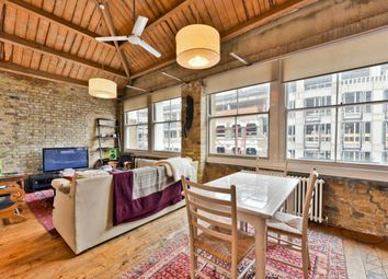 Thumbnail 2 bed flat for sale in Great Eastern Street, London