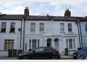 Thumbnail 4 bed terraced house for sale in Crimsworth Road, London