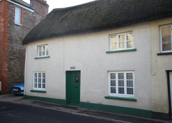 Thumbnail 3 bed cottage for sale in Leigh Road, Chulmleigh
