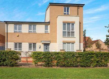 4 bed detached house for sale in Einstein Crescent, Duston NN5