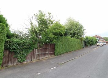 Thumbnail Land for sale in Ernest Road, Carlton, Nottingham