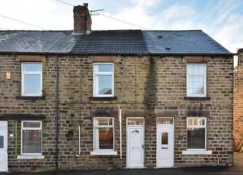 Thumbnail 2 bed terraced house for sale in Stead Lane, Hoyland, Barnsley, South Yorkshire
