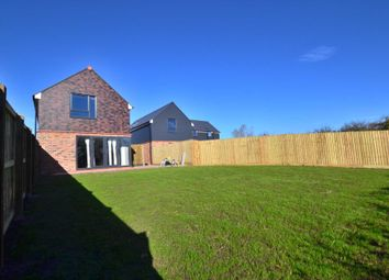Thumbnail 4 bedroom detached house for sale in Aston Cross, Tewkesbury