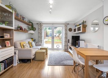 Thumbnail 2 bed terraced house for sale in Foxwell Mews, London