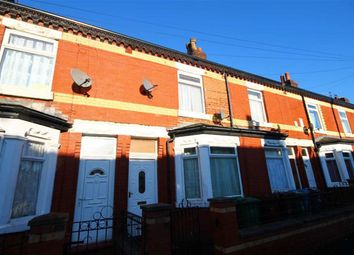 Thumbnail 2 bedroom terraced house to rent in Craig Road, Gorton, Manchester