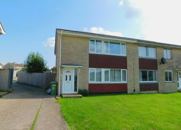 Thumbnail 2 bedroom flat for sale in Bramley Drive, Frome
