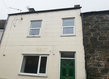 Thumbnail 5 bed terraced house to rent in Mount Street, Bangor