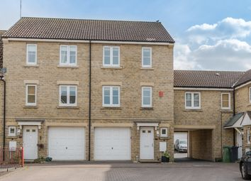 Thumbnail 3 bed town house for sale in Beechwood Close, Nailsworth, Stroud