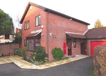 Thumbnail 4 bed detached house to rent in Touchstone Avenue, Stoke Gifford, Bristol