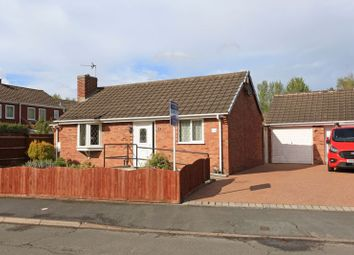 Thumbnail 2 bed detached bungalow for sale in Drayton Way, Dawley, Telford