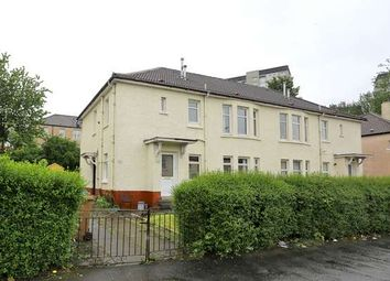 Thumbnail 3 bedroom flat for sale in 263 Danes Drive, Scotstounhill, Glasgow