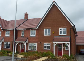 Thumbnail 4 bed semi-detached house to rent in Mackay Crescent, Tadpole Garden Village, Swindon