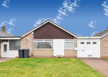Thumbnail 2 bed bungalow for sale in Whitebeam Croft, Kings Norton, Birmingham