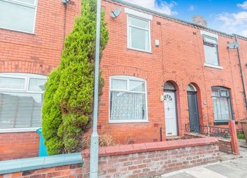 2 bed terraced house for sale in Albemarle Road, Swinton, Manchester M27