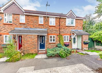 2 bed terraced house for sale in Capstans Wharf, St. Johns, Woking GU21